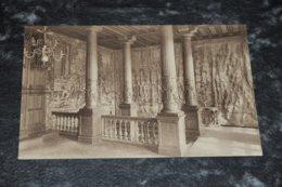 11861-    CHATEAU DE GAESBEEK, SALLE DES ARCHIVES - Lennik