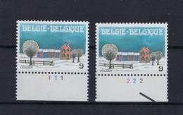 N°2307 (pltn°set) MNH ** POSTFRIS ZONDER SCHARNIER SUPERBE - 1981-1990