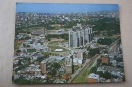 Montevideo. Aerial View.  Stadium / Stade/ Stadion. 1970s - Stades