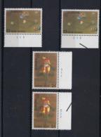 N°2323/2324 (pltn°set) MNH ** POSTFRIS ZONDER SCHARNIER COB € 9,80 SUPERBE - 1981-1990