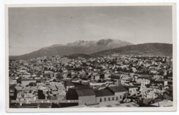 AUSTRALIA - PANORAMA SHOWING MT.WELLINGTON, HOBART - Hobart