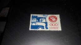Messico 1983 Mexican Exports Motor Vehicles - Messico