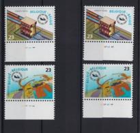 N°2177/2178 (pltn°set) MNH ** POSTFRIS ZONDER SCHARNIER SUPERBE - 1981-1990