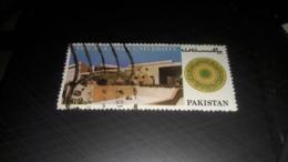 Pakistan 1983  Opening Of Aga Khan University Karachi - Pakistan