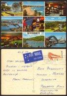 Australia SYDNEY  Stamp #29228 - Sydney