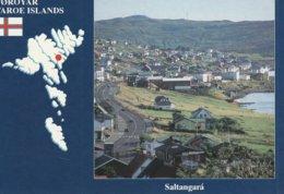 Faroe Islands  Saltangara - Faroe Islands