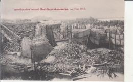 Oud Stuyvekenskerke (Mai 1917) - Avant Postes - Diksmuide
