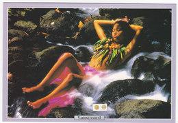 Polynésie Française / Tahiti - Vahine Tahiti - VT 7007 - Tahiti