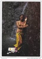 Polynésie Française / Tahiti - Une Fille Des Iles - 392 - Polynésie Française