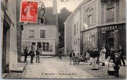 72 MAMERS - La Grand Rue. - Mamers