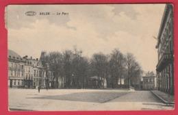 Arlon - Le Parc  -1913 ( Voir Verso ) - Arlon