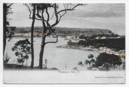 Sydney -- Watson's Bay - Kerry Series 14 - Sydney