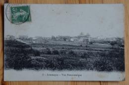 Jemmapes - Vue Panoramique - (n°16113) - Belgium