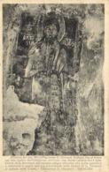 Affresco Del Sec XIII Raffigurante S Giovanni Battista Catacombe S Giovanni  SIRACUSA - Siracusa