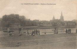 58 La Charité Sur Loire, Station D'Hydravions En 1928 Trés Bon état - La Charité Sur Loire