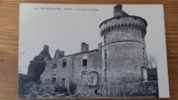 CPA BAYERS AUNAC - France