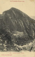Les Pyrénées Orientales Le Pic Canigou (2785m) Labouche RV - Frankreich