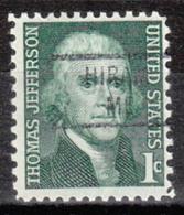 USA Precancel Vorausentwertung Preo, Locals Maine, Hiram 841 - Vereinigte Staaten