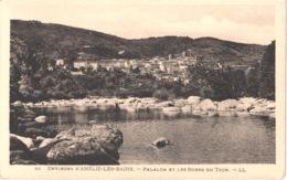 FR66 PALALDA - LL 50 - Le Village Et Les Bords Du Tech - Belle - Autres Communes