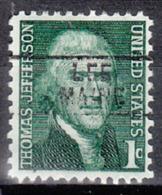 USA Precancel Vorausentwertung Preo, Locals Maine, Lee 745 - Vereinigte Staaten