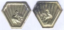 Insigne Général Du Corps Expéditionnaire En Italie - Army