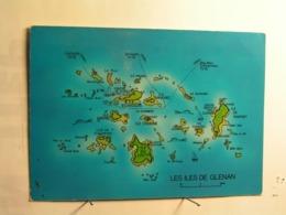 Les Iles De Glenan - Face à Concarneau - Otros Municipios