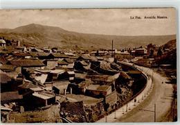 52532386 - La Paz - Bolivien