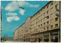 CPSM MUNCHEN - Hotel Stachus - München