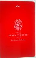 Plaza Athenee - Chiavi Elettroniche Di Alberghi