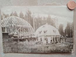 Singen, Foto-AK, Bau Unbekannter Häuser, 1910 - Singen A. Hohentwiel