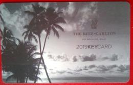 Ritz Carlton  Key Biscayne - Chiavi Elettroniche Di Alberghi