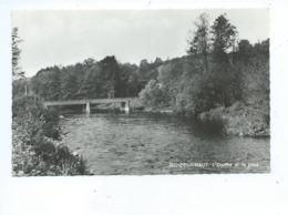 Rendeux Haut Ourthe Et Le Pont - Rendeux