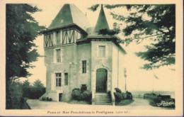 44 LE POULIGUEN Penn-er Mor-Penchâteau - Le Pouliguen