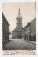 - CPA COMINES (Belgique) - Eglise 1905 - Edition Debouck - - Comines-Warneton - Komen-Waasten