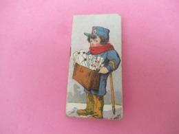 Pt Calendrier De Poche / Petit Almanach Postal Et Télégraphique/1935  CAL449 - Calendriers