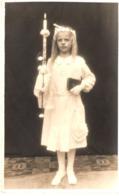 Marktl OBB - Erinnerung An 1 HL. Kommunion Von Magdalena Rasp Am 28.4.1935 - Altoetting