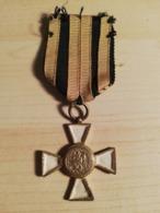 Médaille Russe - Russie