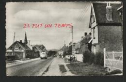59 SAINT SYLVESTRE CAPPEL - Route Nationale - Autres Communes