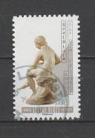 """FRANCE / 2019 / Y&T N° AA 1701 : """"Le Nu Dans L'art"""" (Sculpture Anonyme) Pos A4 - Choisi - Cachet Rond - Francia"""