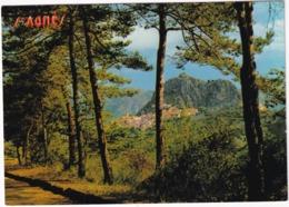 Saint-Agnès - Cote D'Azur - Nice
