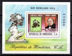 Hb-30 Honduras - Honduras