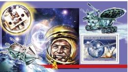 Guinea  2006 Space,  Sputnik 1 - Guinea (1958-...)