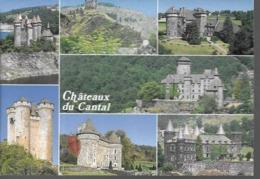 15 Cantal - Autres Communes