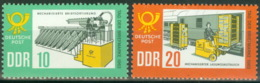 DDR 998/99 ** Postfrisch - [6] Oost-Duitsland