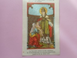 DEVOTIE-SAINT CORNIL..EM.LOMBAERTS DEURNE - Religion & Esotérisme