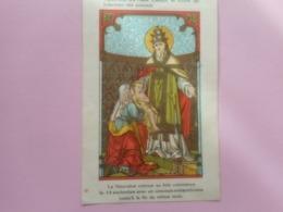 DEVOTIE-SAINT CORNIL..EM.LOMBAERTS DEURNE - Godsdienst & Esoterisme