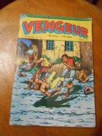 VENGEUR ° N°  11 - Vengeur