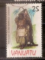 VANUATU OBLITERE - Vanuatu (1980-...)
