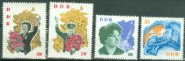 DDR 993/96 ** Postfrisch - [6] Democratic Republic