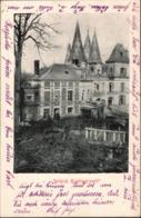 ! Alte Ansichtskarte Schloß Roelingcourt, 1916, Feldpost, 1. Weltkrieg , 17. Reserve Div., Res. Inf. Rgt. 75 - Guerra 1914-18